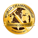 world championship cheese contrast