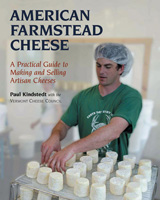 american farmstead cheese book