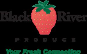 Black River Produce logo