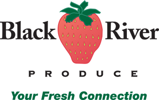 Black River Produce logo