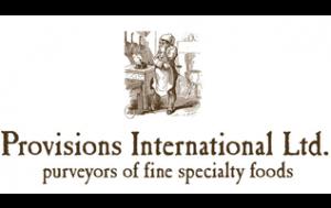 provisions international ltd logo