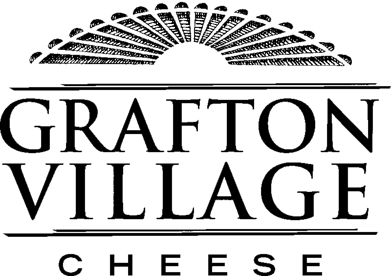 grafton village cheese logo
