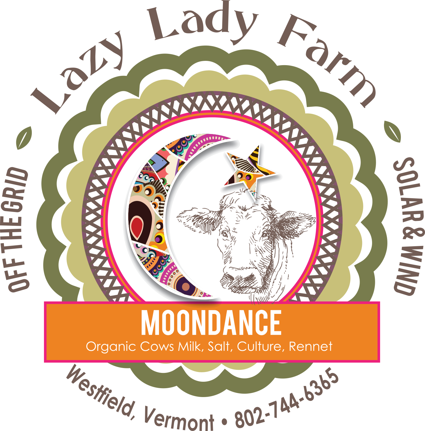 lazy lady farm moondance cheese