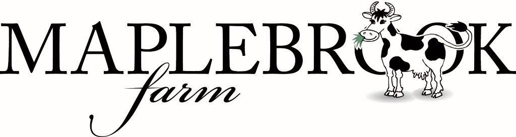 maplebrook farm logo