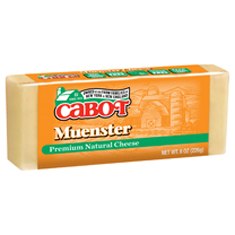 cabot muenster cheese