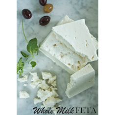 maplebrook farm whole milk feta cheese