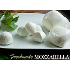 maplebrook farm freshmade mozzarella cheese