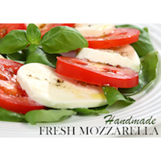 maplebrook farm handmade fresh mozzarella cheese