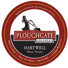 ploughgate creamery hartwell cheese