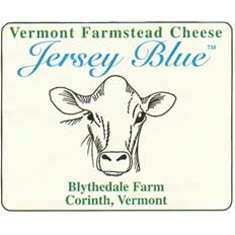 blythedale farm jersey blue cheese