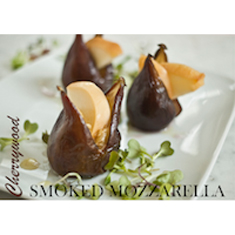 maplebrook farm smoked mozzarella cheese