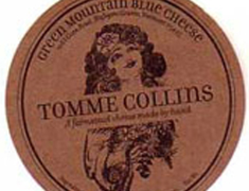 Tomme Collins