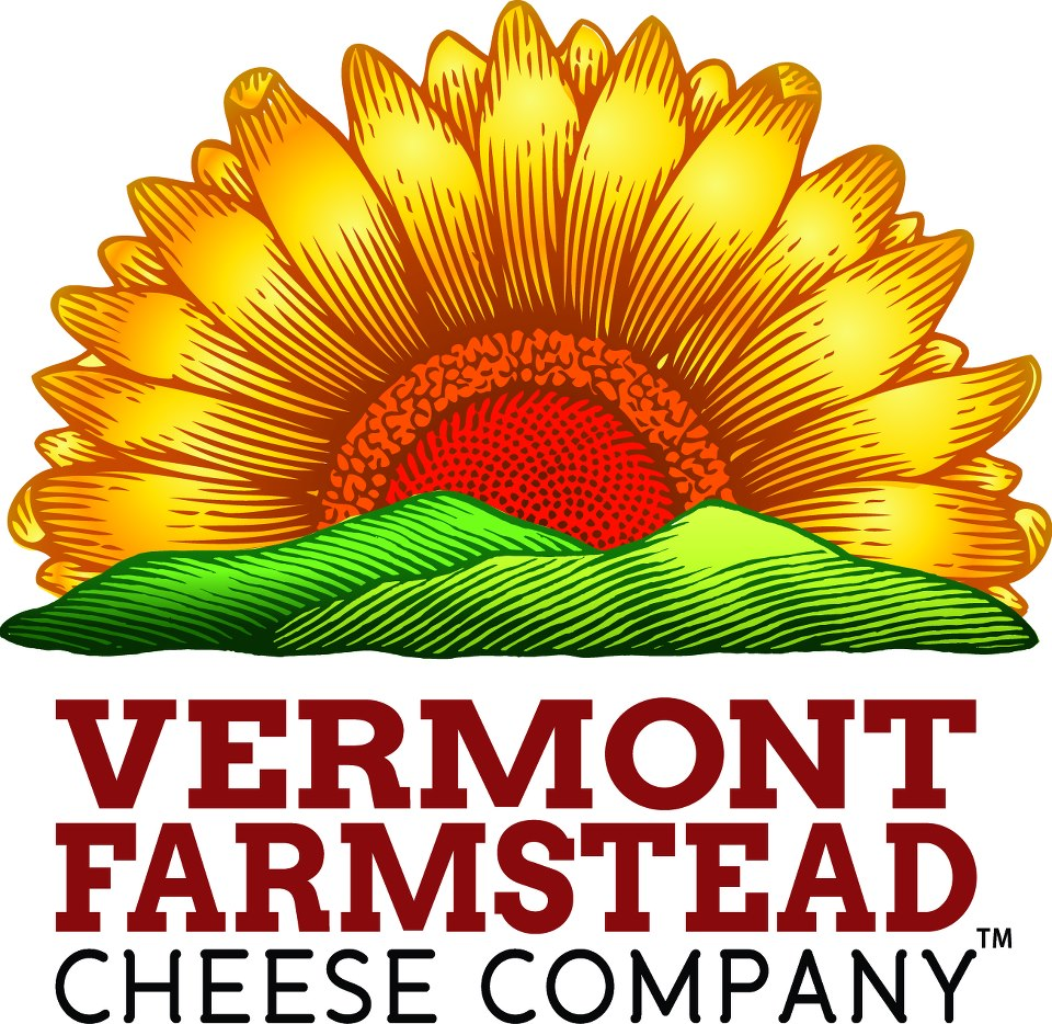 vermont farmstead cheese company logo