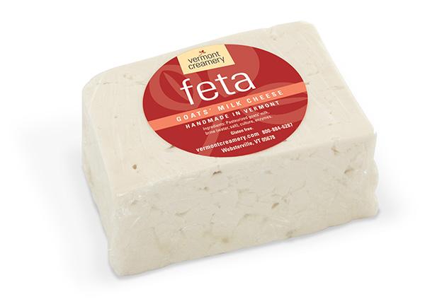 vermont creamery feta cheese
