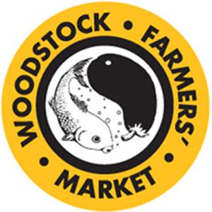 Woodstock Farmers Market logo