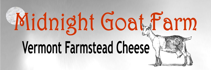 Midnight Goat Farm Logo