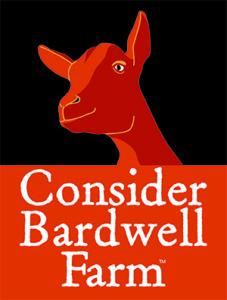 consider bardwell farm logo