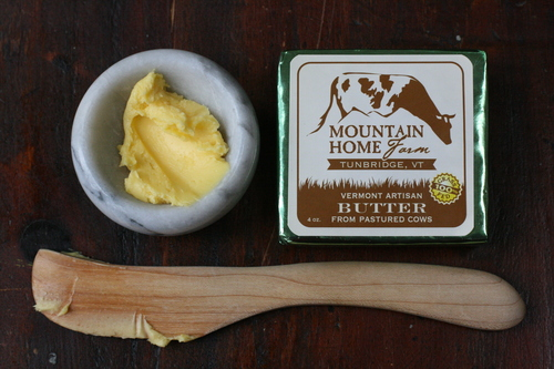 mountain home farm butter