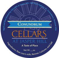 cellars at jasper hill farm conundrum