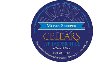 cellars at jasper hill farm moses sleeper cheese