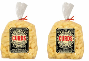 plymouth artisan cheese curds cheese