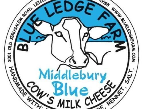 Middlebury Blue