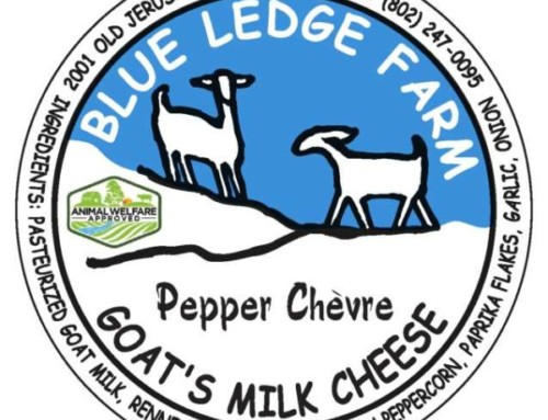 Pepper Chevre