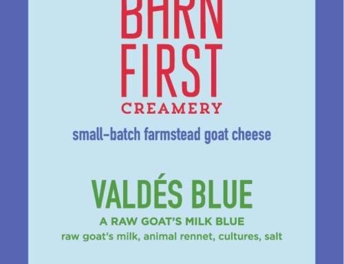 Valdés Blue